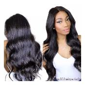 LACEFRONT 360° WIG KERRY