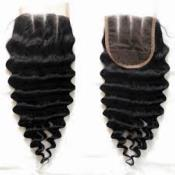CLOSURE BRESILIENNE DEEP WAVE 4X4