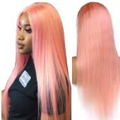 FULL LACE WIG ROSY