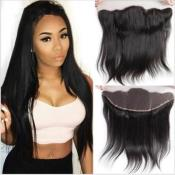 LACE FRONTAL LISSE 13X4
